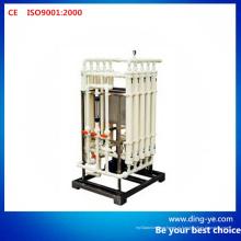 Гильошированный фильтр полых волокон