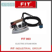 Hierro de vapor eléctrico (ajuste 003)
