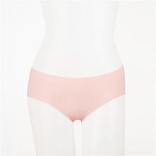 Ladies Seamless Panties Underwear Elastic Glue hipster recycled