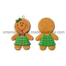 Figurine Gingerbread Decoration Gifts