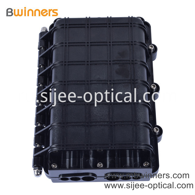 Fiber Cable Termination Box