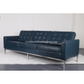 Design classico moderno Florence Knoll 3 Seater