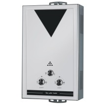 Flue Type Instant Gas Water Heater/Gas Geyser/Gas Boiler (SZ-RS-100)