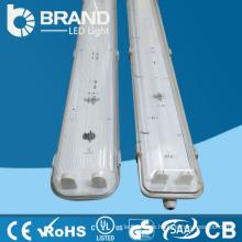 Neue Entwurfsqualitätskühle weiße neue Entwurf ip65 Schlauch mittelalterliche Beleuchtungbefestigungen