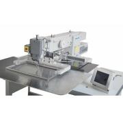 Máquina de coser de patrón