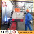 Corrugated Beam Welding Machine
