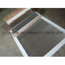 Высокой чистоты мишени Гафния для покрытия