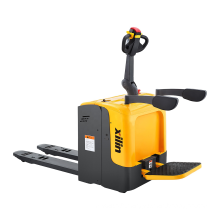 Xilin Heavy Duty Electric Rider Pallet Jack 3000kg 6600lbs Electric Pallet Truck