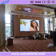 HD2.5 Indoor Aluguer Fullcolor Painel LED China Fábrica (CE RoHS)