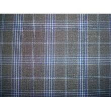 Tissu de costume en polyéthylène en laine
