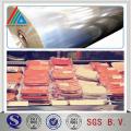 12 mic einseitig Corona Behandelte KPET PVDC beschichtete PET Folie für Lebensmittelverpackungen
