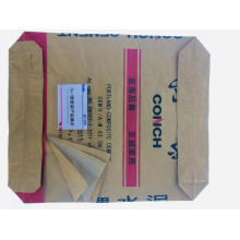 Commonly used plastic woven cement bags