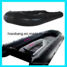 0,9 mm PVC gonflable armée utilisation grand bateau
