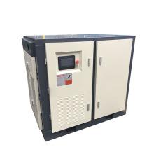 Chine fabricant compresseur d'air à vis à fréquence variable 30HP 22KW