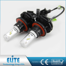 Good quality 6000LM led automotive car led headlamp for sale