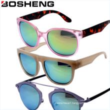 Outdoor Mens Plastic Frame China OEM/ODM Polarized Sunglasses
