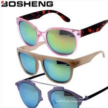 Outdoor Mens Kunststoff Rahmen China OEM / ODM Polarisierte Sonnenbrillen