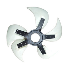 Weichai engine parts WP10G220E341 fan