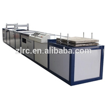 FRP fiberglass profile pultrusion machine fiberglass cutting machine