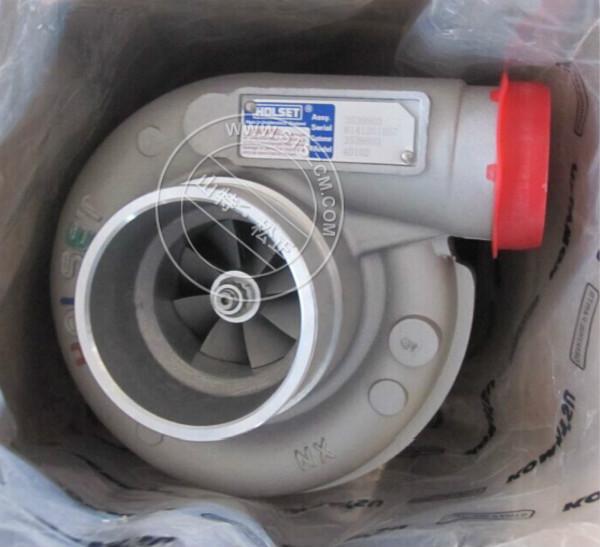 komatsu turbocharger 6732-81-8100