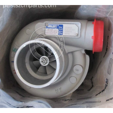 Escavadeira CAT 318B turbocharge original 10R-3199