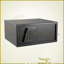 Черный и бежевый общий сейф