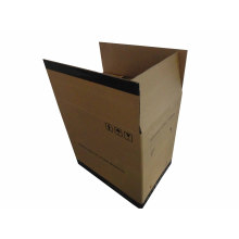 Большие размеры коробки для твердых бумажных коробок для доставки (FP3042)