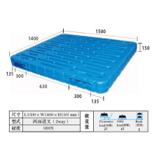HDPE Heavy Duty Plastic Blowing Pallet with Four Ways