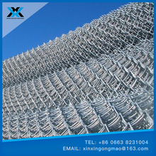 1.8m high diamond  mesh