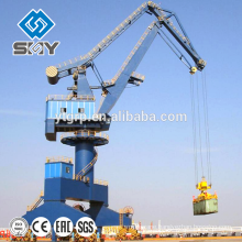 High Quality and Best Performance Offshore Jib crane