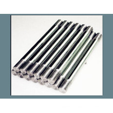 Widely Used in Glass, Fireglass Molybdenum Electrode