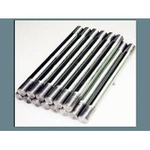 Широко используется в стекло, Fireglass молибдена электрода