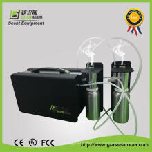 Big Scent Aroma Machine, Large Room Fragrance Market HAVC System GS-10000