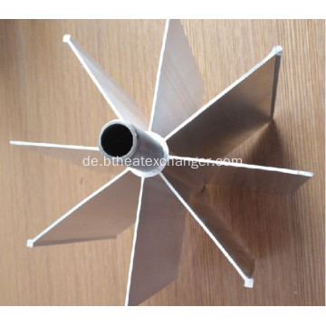Ambient Vaporizer Parts: Aluminium Star Extrudierte Rippenrohre