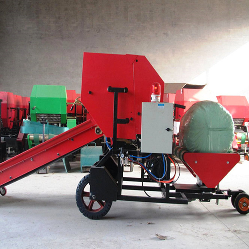 Bale Machine for Sale