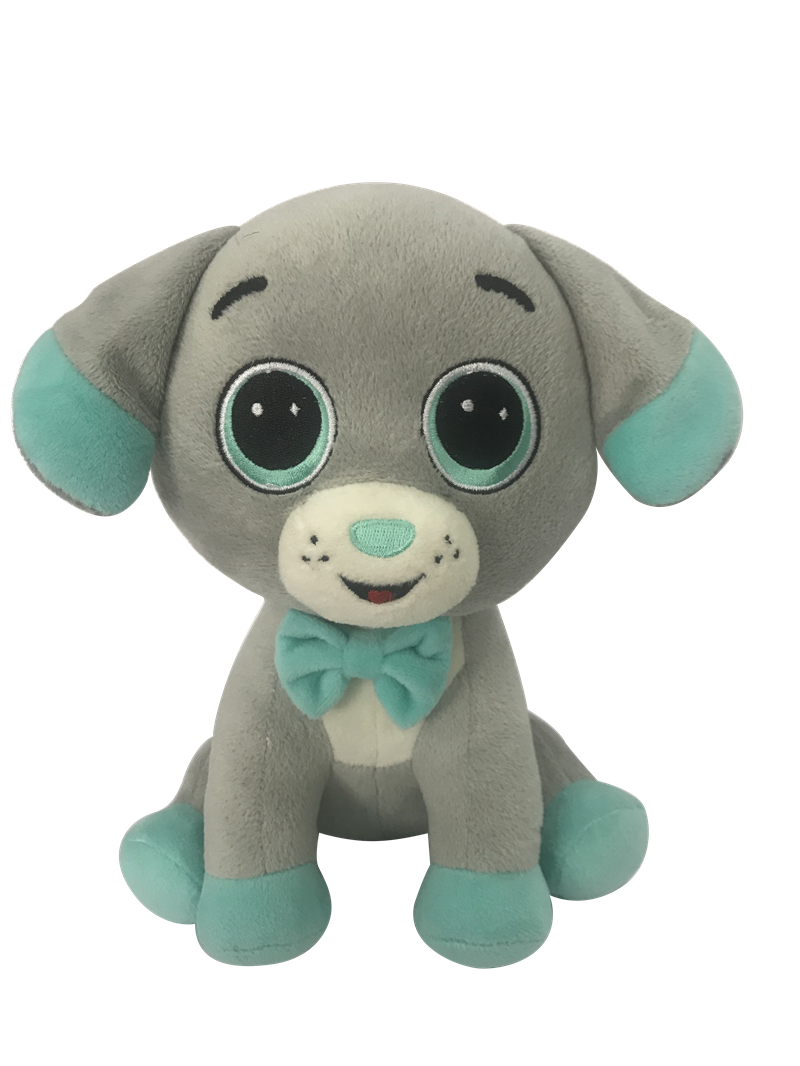 Stuffed Dog Plush Toy