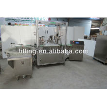 Fully Automatic Vial Filling And Capping Machine