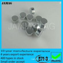 JMD3H3 Eletroímã Redonda de Alta Potência