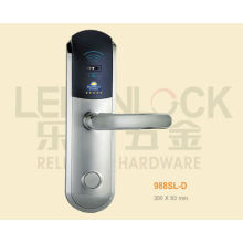 Top quality Zinc alloy hotel door lock system made in China