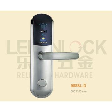 Top-Qualität automatische Türschloss-System in China hergestellt