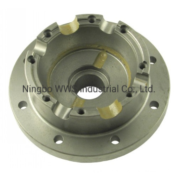 Hr30253 - Differential Housing for John Deere Replacement