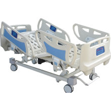 2015 Top-Selling Five-Function Electric Nursing Bed