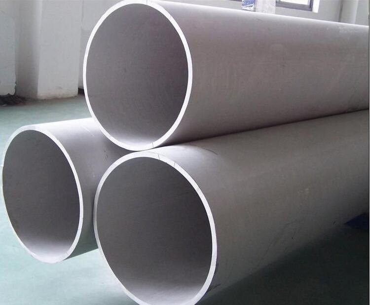 ASTM A312 304 Pipe Welded