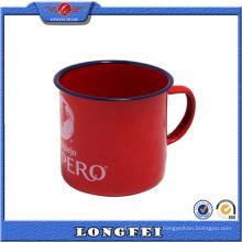 China Fornecedor Moda Foto Impressão Caneca Copa