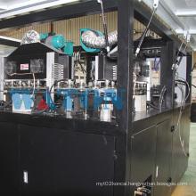 Plastic Mineral Water Bottle Making Machine 2cavity