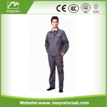 Indústria de alimentos usados ​​Working Coverall Workwear