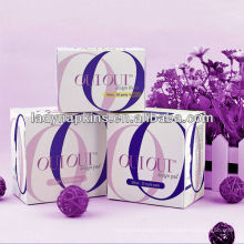 Wholesale Feminine Sanitary Pads With Negative Ion