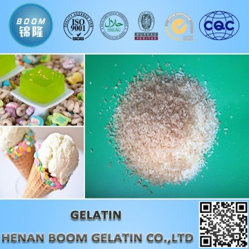 100 bloom granular gelatin