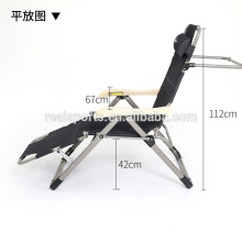 Sim Mobília Dobrável e Exterior Uso Geral cadeira dobrável de metal