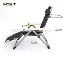 Да сложить и открытый мебель общего пользования металлический складной стул